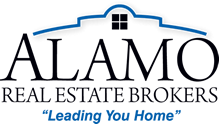 Alamo Real Estate Brokers Logo